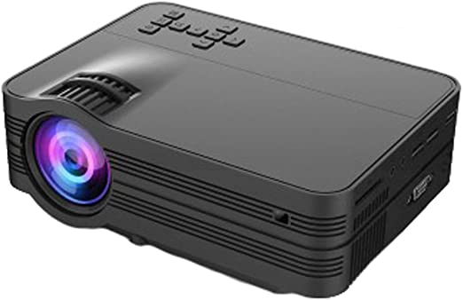 Proyector Portátil, Hogar Mini Full HD Office Smart Comercial 4K ...