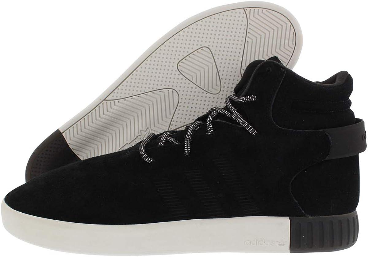 adidas Mens Tubular Invader Sneakers