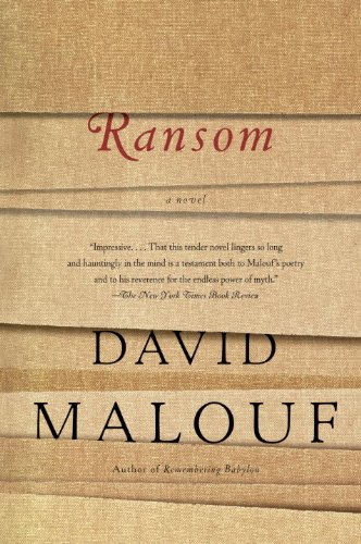 Ransom (Vintage International)