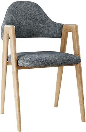 YULAN Chaise de Bureau Minimaliste Moderne Chaise d