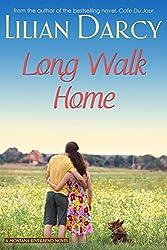 Long Walk Home (Montana Riverbend series Book 5)