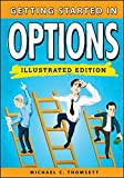 img - for Getting Started in Options book / textbook / text book