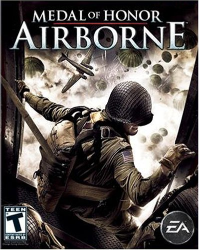 Medal of Honor Airborne - Xbox 360