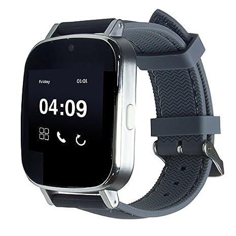 PRIXTON Smartwatch SWA20 - Reloj Inteligente Compatible con ...