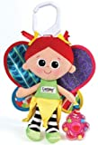 Lamaze Play and Grow Kerry the Fairy Take Along Toy, Baby & Kids Zone