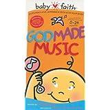 BABY FAITH-GOD/MUSIC V3-V