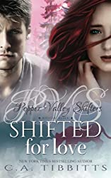 Shifted For Love (Pepper Valley Shifters) (Volume 1)