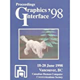 Graphics Interface Proceedings 1998, , 1568811896