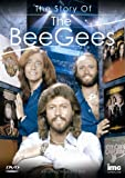 The Bee Gees - The Story of...Robin, Barry & Maurice Gibb [DVD]