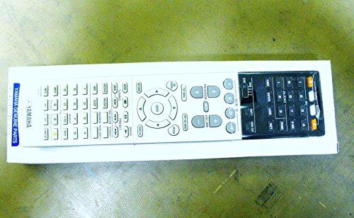 YAMAHA RAV544 Audio/Video Receiver Remote Control Part # ZP601900