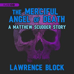 The Merciful Angel of Death Audiobook