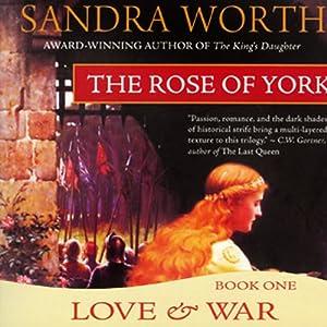 The Rose of York Audiobook