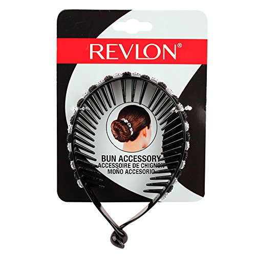 Revlon Bun Wrap RV3038