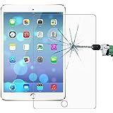 Apple iPad 9.7 (2018) Kırılmaz Cam Ekran Koruyucu RZ
