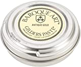 Baroque Art Gilders Antique Gold Paste - 1.5 oz. Computers, Electronics, Office Supplies, Computing