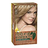 Clairol Natural Instincts Non-Permanent Color, 09 Light Blonde 1 ea
