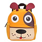 Child Backpack, Charberry Toddler Kid School Bags Kindergarten Cartoon Shoulder Bookbags (I)