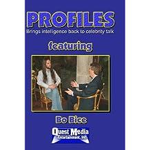 PROFILES featuring Bo Bice
