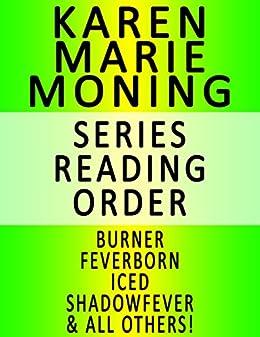 Karen marie moning series reading order series list in order karen marie moning series reading order series list in order burner fandeluxe Images