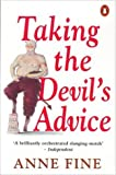 img - for Taking The Devil's Advice book / textbook / text book