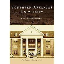 Southern Arkansas University (Campus History)