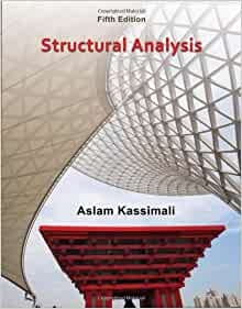 Structural analysis aslam kassimali