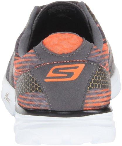 Skechers Performance Heren Go Meb Speed 2 Loopschoen Houtskool / Oranje