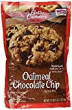 Betty Crocker Oatmeal Chocolate Chip Cookie Mix - 17.5 oz