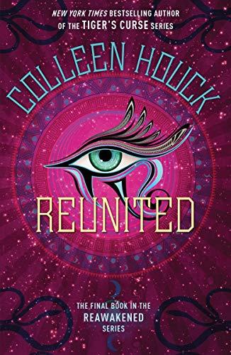 Reunited (Reawakened Series) (English Edition)