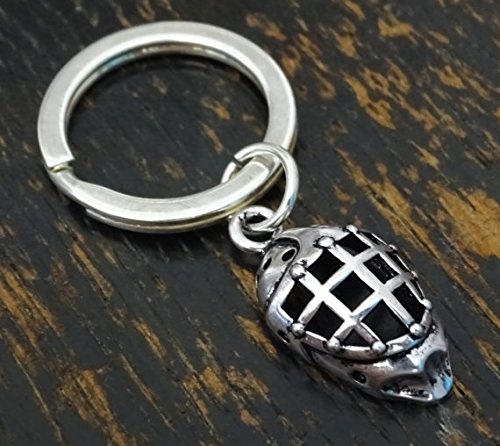 Amazon.com  Hockey Keychain 0f8981b0e