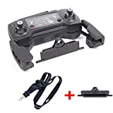 Drone Fans Remote Controller Lanyard Strap Belt Buckle Bracket Hook Hanger for Mavic Pro Drone