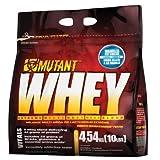 Cheap Mutant Whey Vanilla Bean Infusion 10lbs