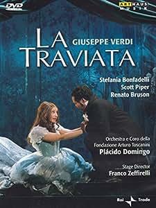 Verdi, Giuseppe - La Traviata [Alemania] [DVD]