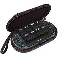 Bigben Interactive Game Traveller Case PSV140 Rangement Console Compatible Sony Playstation Vita