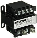 Siemens MT0050C Industrial Power Transformer, Domestic, 120 X 240 Primary Volts 50/60Hz, 24 Secondary Volts, 50VA Rating