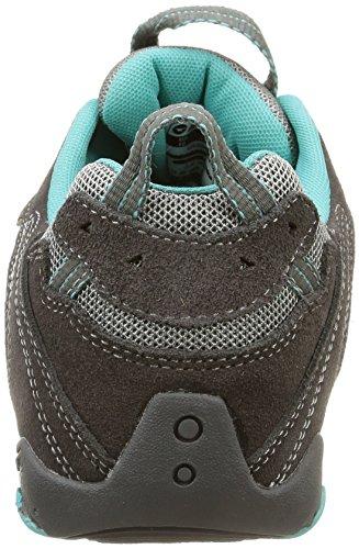 Senderismo de Tec Waterproof Hi Low Gris para Zapatillas Mujer Penrith 6gqgYF