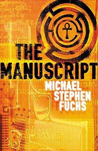 book cover of The Manuscript