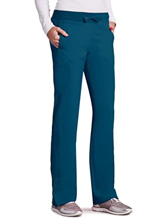 76acef283fb Amazon.com: Barco ONE 4-Pocket Cargo Track Pant for Women - 4-Way ...