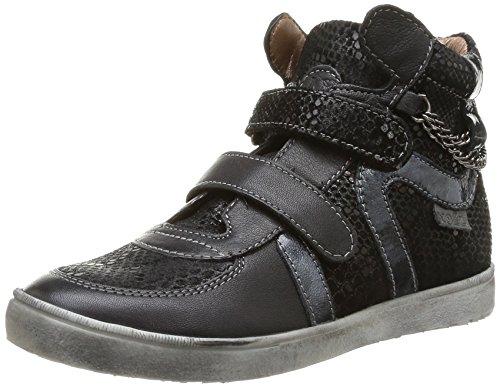Noël Janette Mädchen Sneaker Schwarz - Noir (100)
