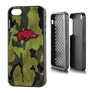 Arkansas Razorbacks iphone 6 4.7 Rugged Case Camo NCAA