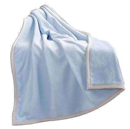 Amazon.com: Manta de franela de 24 estaciones, manta suave ...