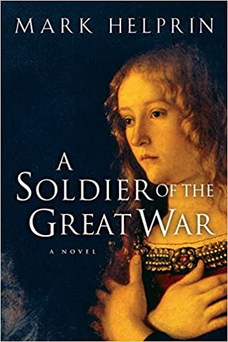 Image result for soldier of the great war amazon
