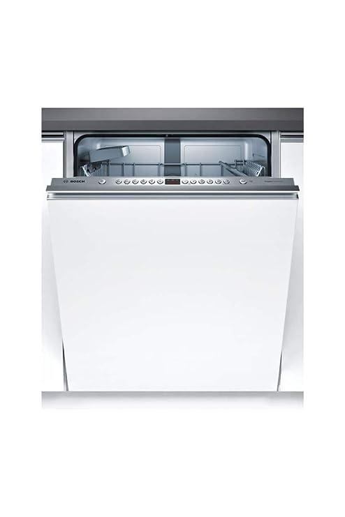 Bosch Serie 4 SMV46IX05E lavavajilla Totalmente integrado 13 ...