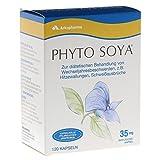 PHYTO SOYA 35 mg Kapseln, 120 St
