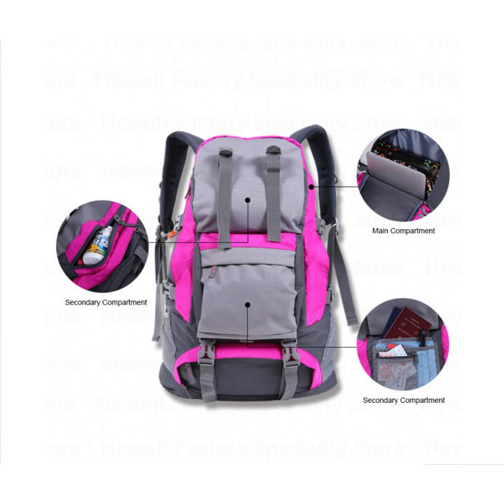HUYANNABAO 32L Sport Backpack Ultralight Waterproof Outdoor Bag Wear Resistant Outdoor Leisure Climbing Camping Hiking