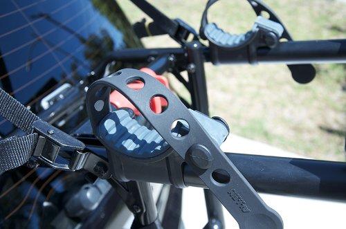 Allen Sports Premier 3-Bike Trunk Rack by Allen Sports (Image #3)