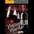 Vintage Murder (Robbie Cutler Diplomatic Mysteries Book 1)