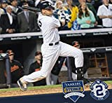 Derek Jeter 'Final Yankee Moment' 5 Inch X 7 Inch