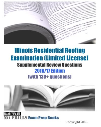 Which are the best roofing license available in 2019?