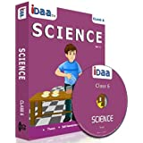 Idaa Class 6  Science Educational CBSE (CD)